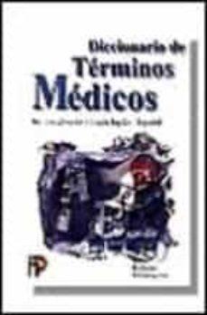 Javiercoterillo.es Diccionario De Terminos Medicos Ingles-español Image