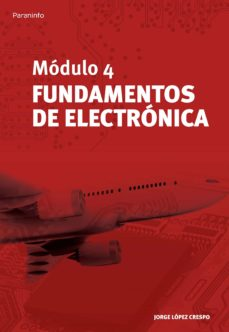 Descargar Ebook French Dictionary gratis MODULO 4: FUNDAMENTOS DE ELECTRONICA en español de JORGE LOPEZ CRESPO