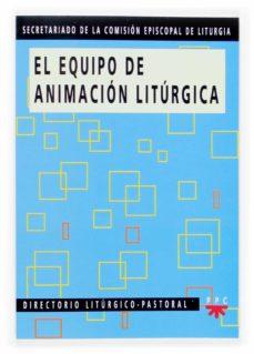 Titantitan.mx El Equipo De Animacion Liturgica Image
