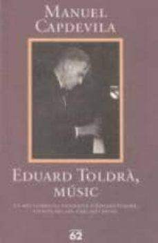 Elmonolitodigital.es Eduard Toldra, Music Image