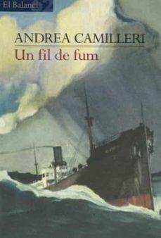 Descargar libre UN FIL DE FUM 9788429748628 (Spanish Edition) FB2