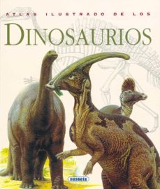 atlas ilustrados de los dinosaurios-9788430538928