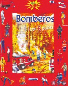 Lofficielhommes.es Bomberos Image
