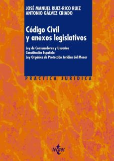 Vinisenzatrucco.it Codigo Civil Y Anexos Legislativos Image