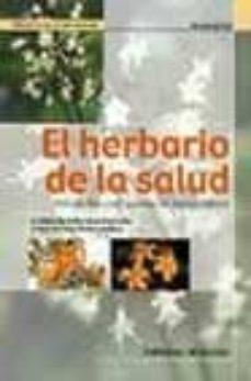 Permacultivo.es El Herbario De La Salud: 120 Plantas Para Curarse De Forma Natura L Image