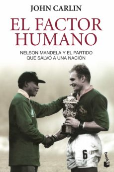 Descargar EL FACTOR HUMANO gratis pdf - leer online