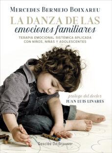 Mrnice.mx La Danza De Las Emociones Familiares Image