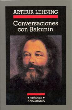 Titantitan.mx Conversaciones Con Bakunin Image