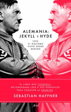 Mrnice.mx Alemania: Jekyll Y Hyde: 1939, El Nazismo Visto Desde Dentro Image