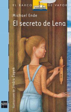 EL SECRETO DE LENA | MICHAEL ENDE | Comprar libro 9788434886728