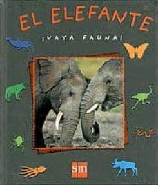 Inmaswan.es El Elefante ¡Vaya Fauna! Image