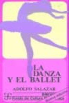Curiouscongress.es La Danza Y El Ballet Image