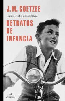 RETRATOS DE INFANCIA | J.M. COETZEE | Comprar libro 9788439737728