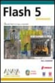 Permacultivo.es Flash 5 Avanzado: Version Dual (Incluye Cd-rom) Image