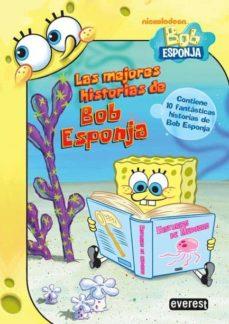 Permacultivo.es Bob Esponja: Libro Recopilatorio De Cuentos Image
