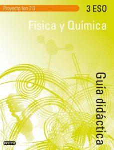 Permacultivo.es Fisica Y Quimica3 Eso Ion 2.0 Guia Didactica Image