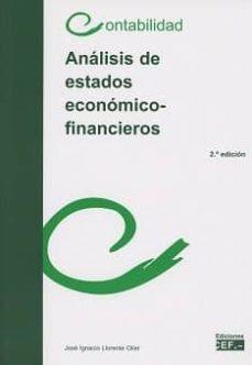 Viamistica.es Analisis De Estados Economico-financieros (2ª Ed.) Image