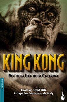 Chapultepecuno.mx King Kong: Rey De La Isla De La Calavera Image