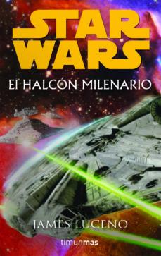 Ojpa.es Star Wars: Halcon Milenario Image