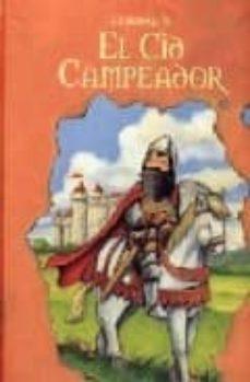 la historia del cid campeador-carmen gil-9788448824228