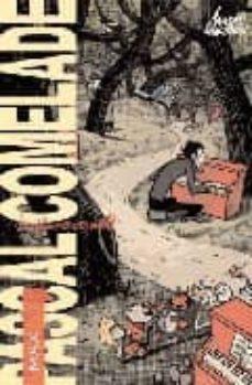 Canapacampana.it Pascal Comelade: Lo Piano Vermell (Comic+cd) Image
