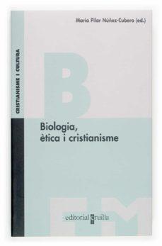 Viamistica.es Biologia, Etica I Cristianisme Image