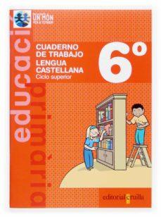 Colorroad.es Educacio Primaria Cuadernotrabajo Castell 6 Nou Image