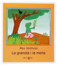 Curiouscongress.es La Granota I La Merla Image