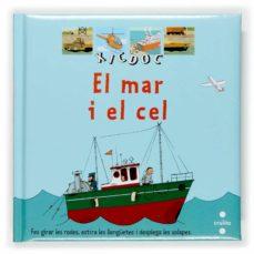 Mrnice.mx El Mar I El Cel Image