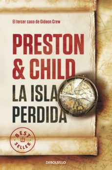 Amazon libros descarga gratuita pdf LA ISLA PERDIDA (GIDEON CREW 3)