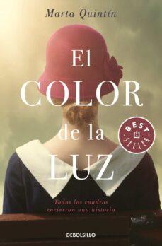 Nuevos libros descargables gratis. EL COLOR DE LA LUZ