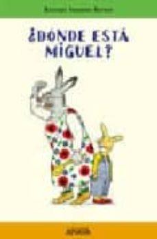 Geekmag.es ¿Donde Esta Miguel? Image