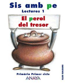 Inmaswan.es Lectures 1: El Perol Del Tresor Image