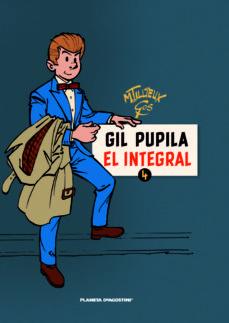 Javiercoterillo.es Gil Pupila Nº 4 Image