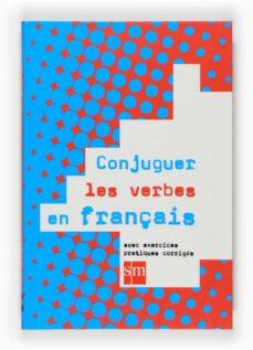 Nuevos libros reales descargados CONJUGACION VERBOS FRANCESES (2009)