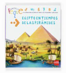 Ojpa.es Egipto En Tiempos De Las Piramides Image
