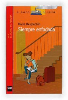 Followusmedia.es Siempre Enfadada Image