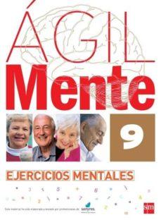 Padella.mx Agil: Ejercicios De Estimulacion Cognitiva Para Mayores 9 Image