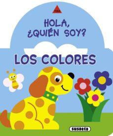 Alienazioneparentale.it Los Colores (Hola, ¿Quien Soy?) Image