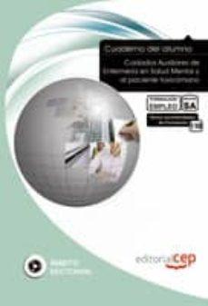 Ojpa.es Cuaderno Del Alumno Actualizacion Del Enfermero/a Para Servicios De Salud. Parte Iii. Formacion Para El Empleo Image