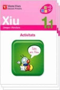 Inmaswan.es Xiu 1º Primaria Quadern D Activitats 1 2 I 3 Image