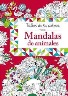 Titantitan.mx Taller De La Calma: Mandalas De Animales Image
