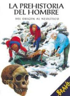 Inmaswan.es La Prehistoria Del Hombre: Del Origen Al Neolitico Image
