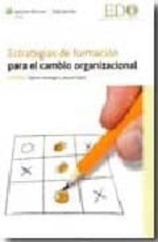 Inmaswan.es Estrategias De Formacion Para El Cambio Organizacional Image