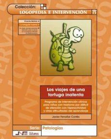 Chapultepecuno.mx Los Viajes De Una Tortuga Inatenta: Programa De Intervencion Clin Ica Para Niños Con Tdah Y Otras Dificultades De Aprendizaje (Libro + Cuaderno) Image