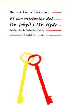 Inmaswan.es El Cas Misterios Del Dr. Jekyll I Mr. Hyde Image