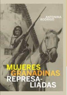 Mrnice.mx Mujeres Granadinas Represaliadas Image
