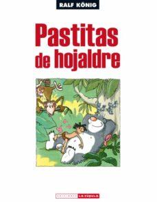 pastitas de hojaldre-ralf konig-9788478339228