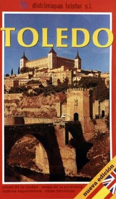 Viamistica.es Toledo (Plano) Image