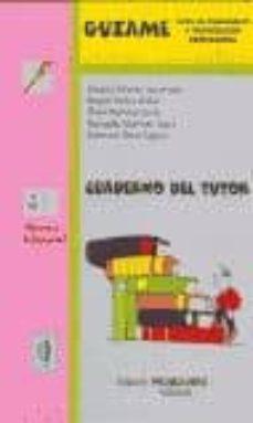 Javiercoterillo.es Guiame. Cuaderno Del Tutor Image